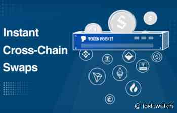 Instant IOST Token Swap on TokenPocket | Latest news for IOST developers and community members. - IOST Watch