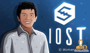 Exclusive: Meet Jimmy Zhong, Co-founder of IOST Foundation - BTCMANAGER