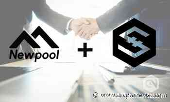 Staking Pool IOST Adds Decentralized Staking Mining Service Newpool as Partner Node - CryptoNewsZ