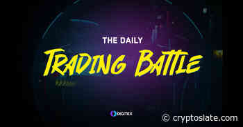 Digitex Futures launches a 6 million high-stakes DGTX trading battle - CryptoSlate