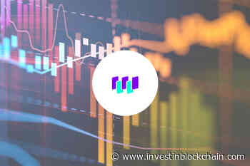 Waltonchain Price Analysis: WTC Continues to Trade Sideways But is the RSI Indicating a Potential Bullish... - Invest In Blockchain
