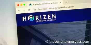 Horizen Special Affiliate Partner to Give Away ZEN for finding them a Merchant - The Cryptocurrency Analytics