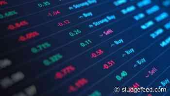 Saturday Crypto Market Gainers: STEEM, DGD, IOT, XEM, ZEN - SludgeFeed