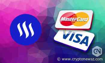 Crypto Voucher Allows Users to Buy BNB, Steem, and ONT Token Through Credit Cards - CryptoNewsZ