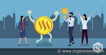 Steem Price Analysis - STEEM Predictions, News and Chart - May 28 - CryptoNewsZ