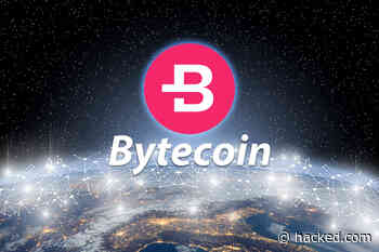 Cryptos With Dirty Faces: Bytecoin (BCN) Pumps 28% Amid Downturn - Hacked