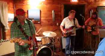 """Spampinato Brothers At Terra Luna, """"Be Here Now"""" - Music VIDEO - Cape Cod Wave"""