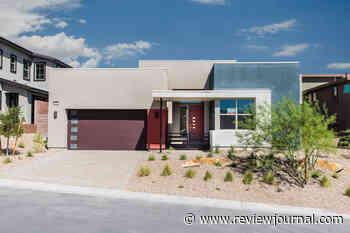 Pardee's Terra Luna is in South Summerlin - Las Vegas Review-Journal