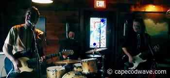 "The Greenheads At Terra Luna, ""Stoned"" - Music VIDEO - Cape Cod Wave"