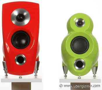Everything But The Box Terra MK3 and Luna speakers now available - Ubergizmo