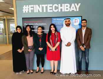 Aion Digital Investing 1 Million USD on Young Bahraini Professionals - Startup MGZN