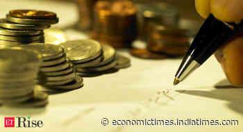 AION Capital puts $40 million in SME lender Clix Capital - Economic Times