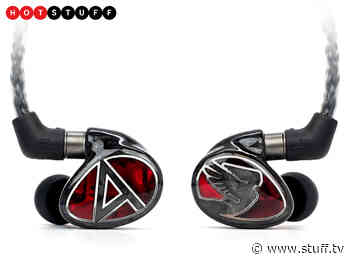 Astell&Kern better hope these Layla Aion headphones sound better than they look - Stuff