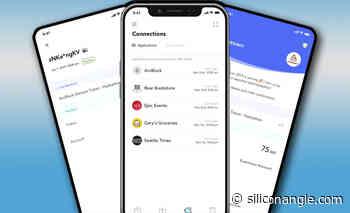 Blockchain platform ArcBlock upgrades identity services with new ABT Wallet - SiliconANGLE News