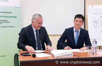 WaykiChain (WICC) Signs MoU with Montenegro Capital Market Authority to Provide Blockchain Support to Mont ... - CryptoNewsZ