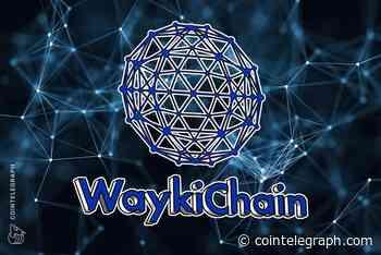 WaykiChain (WICC) Launches $1.5 Million DApp Funding Program - Cointelegraph