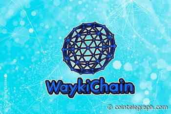 WaykiChain (WICC) Launches a Developer Portal of the $50,000 Developer Incentive Program and Reveals 2019 Technology Roadmap - Cointelegraph