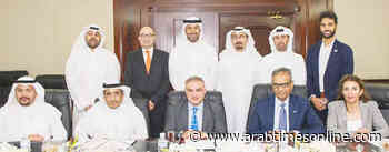 PAI, EQUATE, NTEC sign MoU for renewable energy project - Bid to fulfill vision of Amir - ARAB TIMES - KUWAIT NEWS - Arab Times Kuwait English Daily