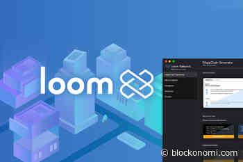 What is Loom Network (LOOM) Beginner's Guide, Information & Review - Blockonomi