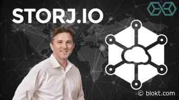 Storj to Disrupt Amazon, Google and Microsoft, Says Co-founder John Quinn - Blokt