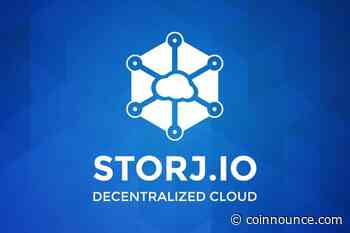 All about Storj. 14 things you need to know before investing in Storj. - Coinnounce