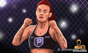 Privacy-Centric Digital Currency PIVX Partners with UFC Fighter Cris Cyborg to Push Crypto Awareness - BTCMANAGER