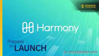 Harmony Protocol (ONE) Announces Partnership With Chainlink for Off-Chain Connectivity - CryptoPotato