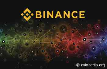 Binance Will Support the Harmony (ONE) Staking Rewards Program - Coinpedia