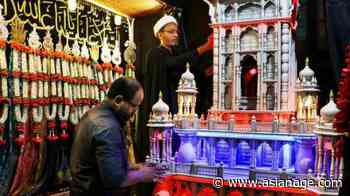 Communal harmony: Hindu, Muslims celebrate Ganesh Chaturthi, Muharram under one roof - The Asian Age