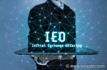 Crypto Analyst: IEO Tokens Matic, Harmony One, More to Bring 1000x Returns to Holders - newsBTC
