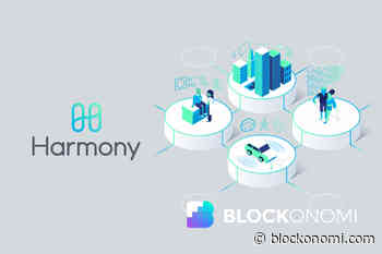 What is Harmony (ONE) Coin? Platform for Decentralized Economies - Blockonomi