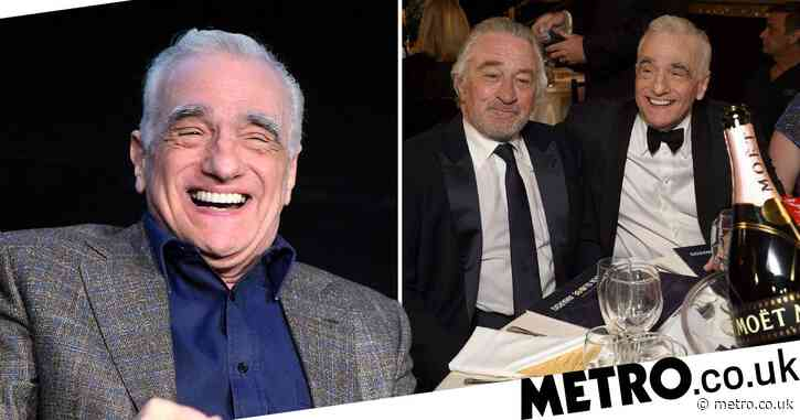 Martin Scorsese says his relationship with Robert De Niro is 'extraordinarily special', but he won't watch back Mean Streets