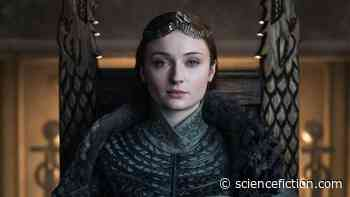 Toss A Coin To Sansa If You Want Sophie Turner To Ever Return To 'Game Of Thrones' - Science Fiction