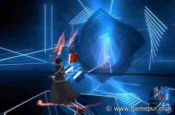 """You Can Play """"Toss a Coin To Your Witcher"""" in Beat Saber Right Now - Gamepur"""