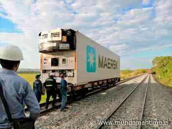 Puerto Santa Marta, Colombia: Maersk, Broom Group y OPL desarrollan primera operación logística multimodal de aguacate hass - MundoMaritimo.cl