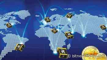Platincoin (PLC) To Be Accepted In 200,000 Outlets Equipped With Cyclebit Payment - https://bitnewstoday.com/