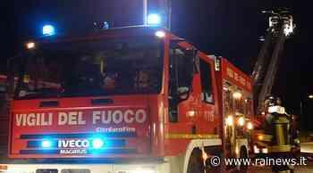 Incendio in casa a Brugnera, villetta inagibile - TGR – Rai