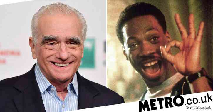 Martin Scorsese turned down two major '80s films starring Harrison Ford and Eddie Murphy