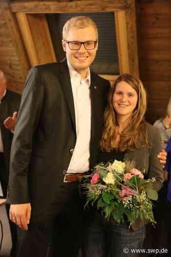 Bürgermeisterwahl Oberrot 2020: Daniel Bullinger als Rathauschef von Oberrot bestätigt - SWP