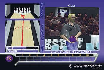 Brunswick Circuit Pro Bowling 2 – im Klassik-Test (PS) - MANIAC.de