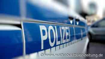 Unfall in Cremlingen: 14.000 Euro Schaden - Wolfenbütteler Zeitung