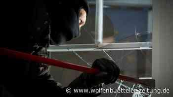 Einbrecher scheitern in Cremlingen an Terrassentür - Wolfenbütteler Zeitung