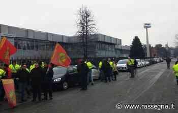 Nicotra di Ciserano (Bg), quarto sciopero in una settimana - rassegna.it