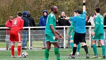 Football - R1 : Pavilly - Bois-Guillaume, ça cartonne ! - Sports - Paris-Normandie