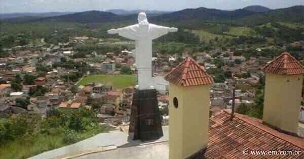 Bombeiros procuram criança arrastada por correnteza em cachoeira de Esmeraldas - Estado de Minas