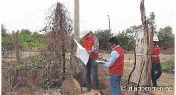 Detectan perjuicio por S/ 350 mil en obra de saneamiento en Papayal - Diario Correo
