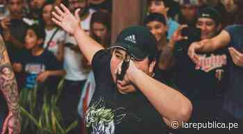 Ghetto Dreams League: 9 gallos mexicanos definirán el último cupo para la Internacional - LaRepública.pe