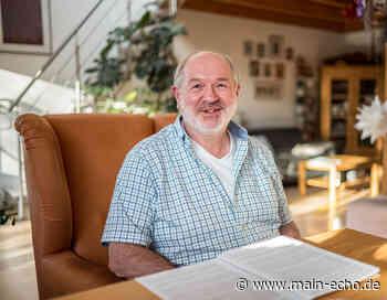 Christian Kunkel will in Waldaschaff einen Chor gründen - Main-Echo