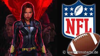 """Neuer Trailer zu """"Black Widow"""" mit Scarlett Johansson und ihrer Familie vor den Avengers - filmstarts"""