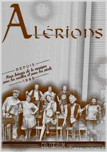 Alérions Salle des fêtes de l'Espinette   Heillecourt 20 mars 2020 - Unidivers